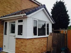 Spire Windows, Doors and Conservatories Portfolio Image